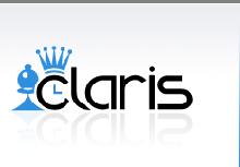 Кларис - программная платформа для онлайн управления сервисными подразделениями. База клиентов, активов, договоров, электронные заявки, контроль поручений  Онлайн конструктор бизнес-процессов.